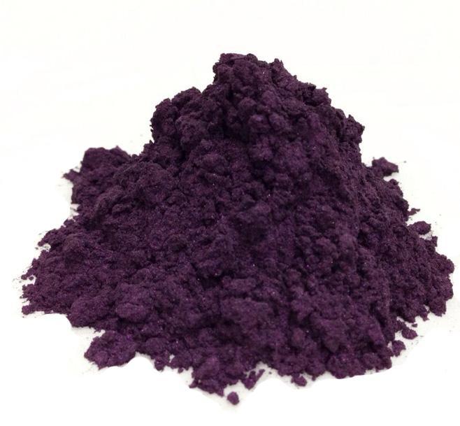3D磁性粉3D105 缬草紫