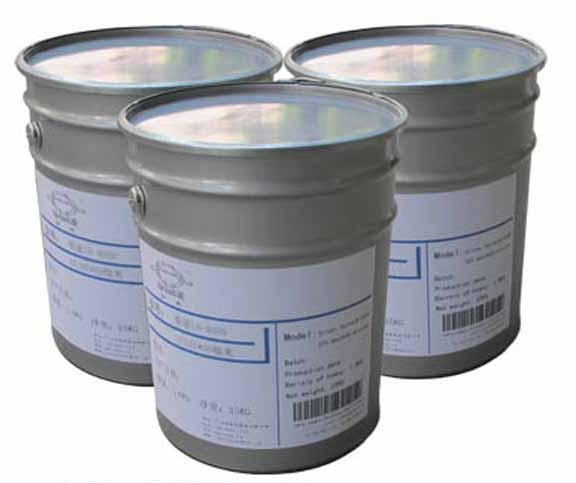 仿电镀银浆LB-5008